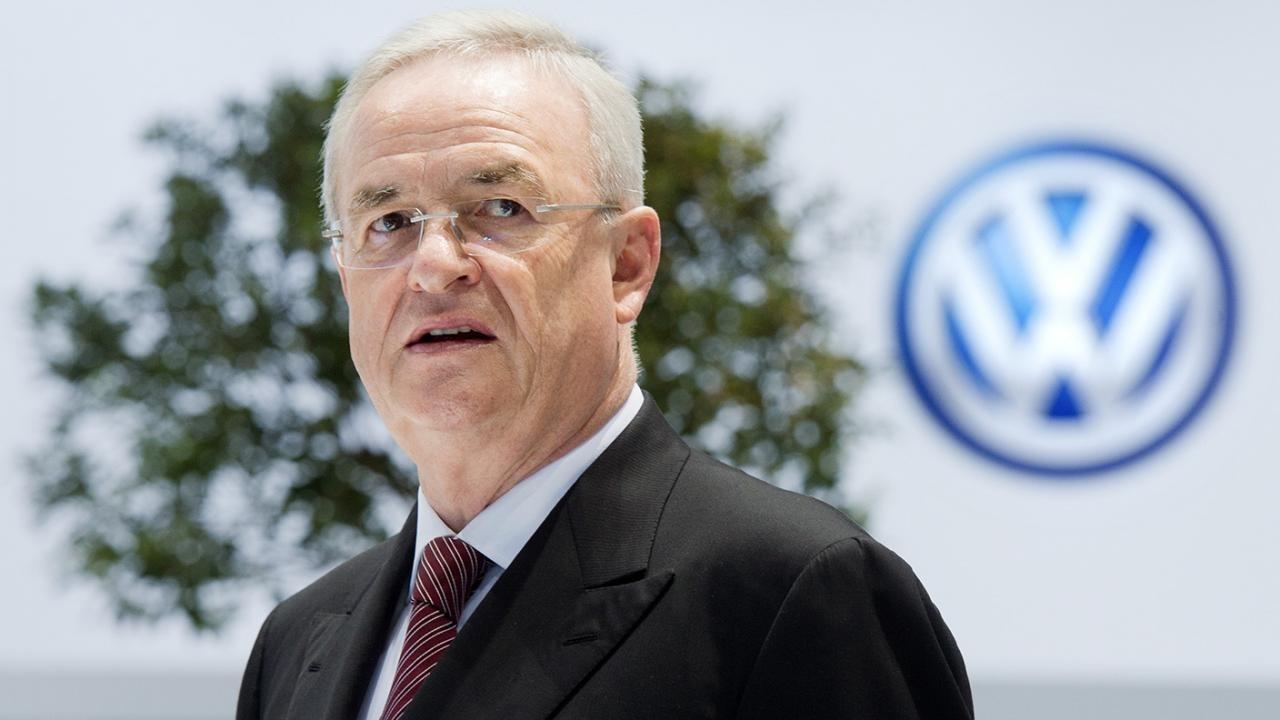 Экс-главе Volkswagen предъявили обвинение в мошенничестве 1