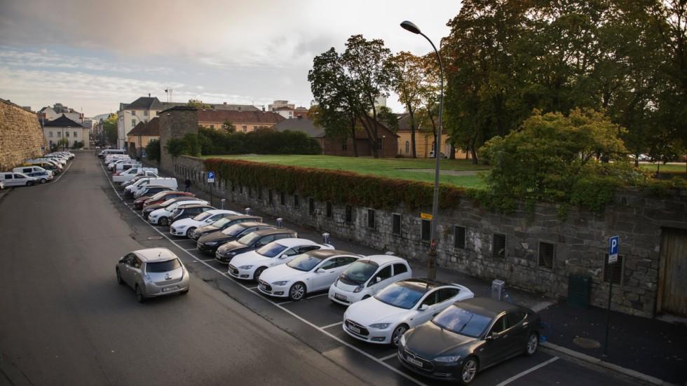 Эпоха дизельных моторов близится к концу? 1
