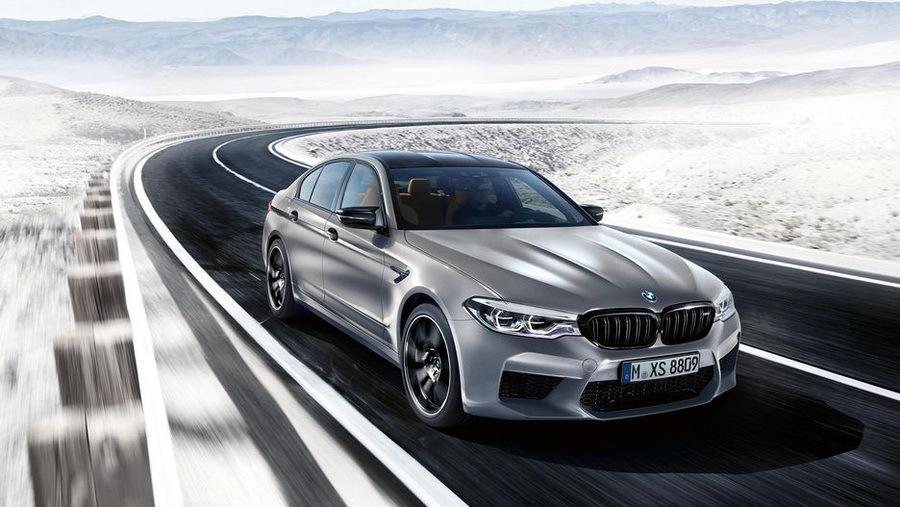 BMW сделает модели M-серии еще круче 1