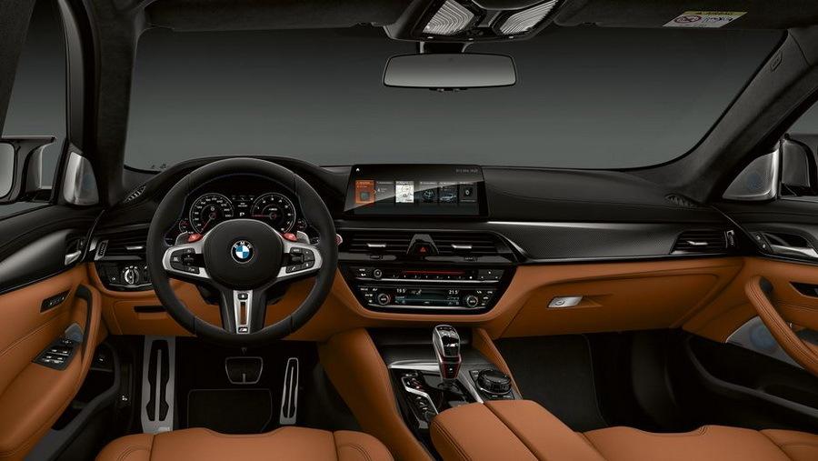 BMW сделает модели M-серии еще круче 2