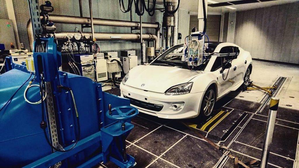 В Украине выпускают кузова к французским автомобилям 1