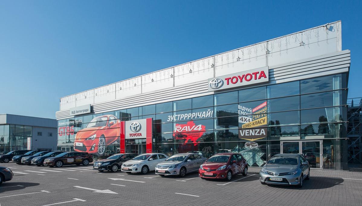 Опубликована майская статистика продаж новых автомобилей в Украине 1