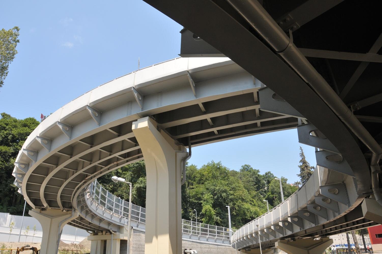 В Киеве появятся новые дорожные развязки 1