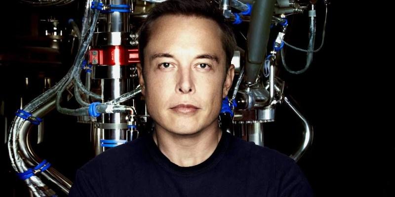Почему Tesla никогда не выпустит мотоцикл 1