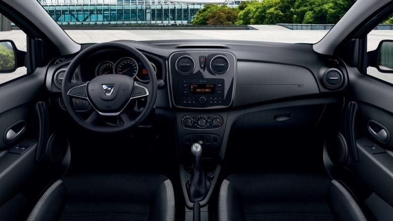 Кроссовер Dacia Sandero Stepway получил «ультрабюжетную» версию 1