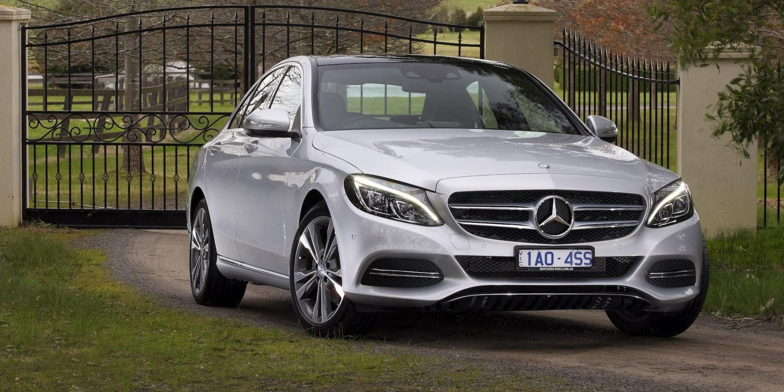 Mercedes-Benz объявил грандиозный отзыв автомобилей в Европе 1