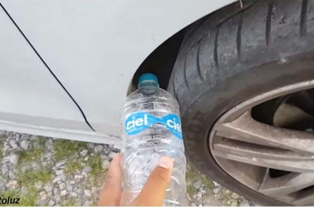Преступники придумали новый хитрый способ угона автомобиля 1