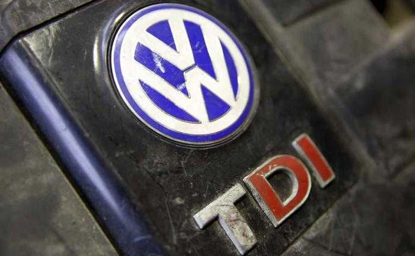 Volkswagen оштрафован на миллиард евро 1