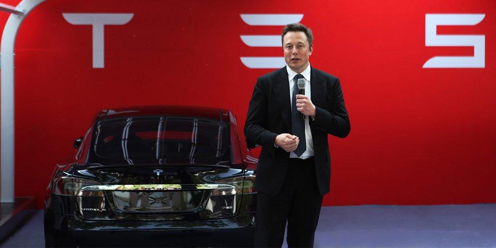 В компании Tesla грядут массовые увольнения 1