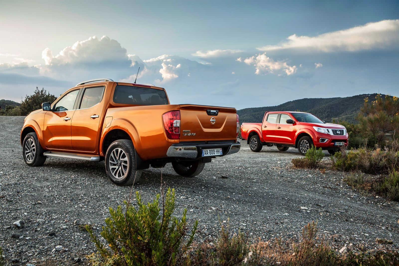 Renault и Nissan ставят «крест» на дизельных моторах 1