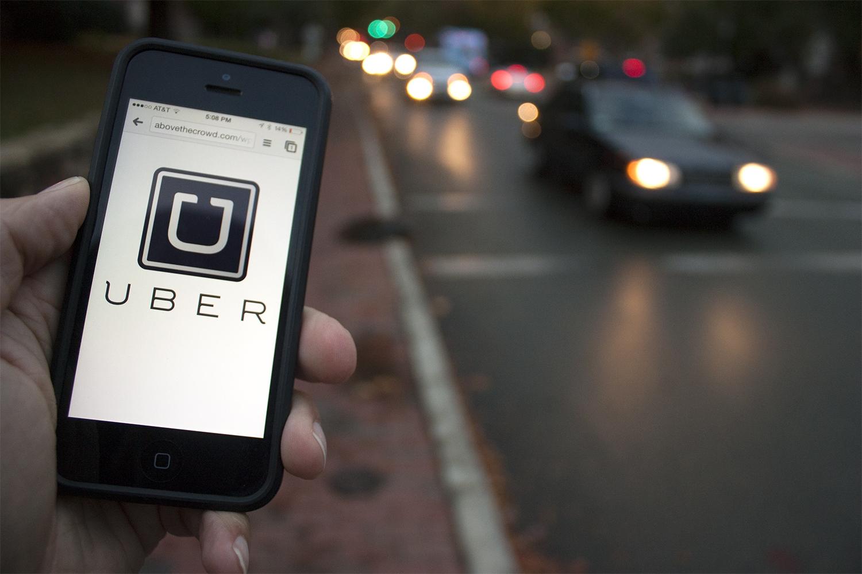 Uber будет отправлять к пьяным пассажирам специально обученных водителей 1