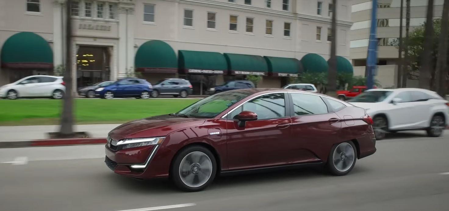General Motors поделится своими технологиями с Honda 1