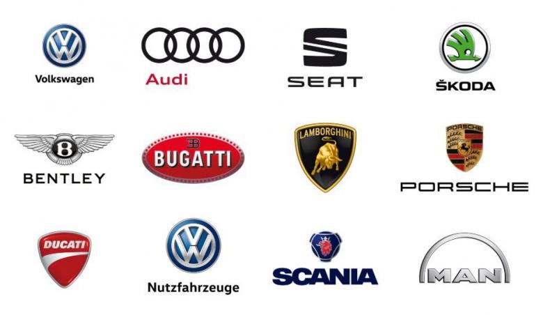 Как автомобильные бренды «копируют» друг друга 1