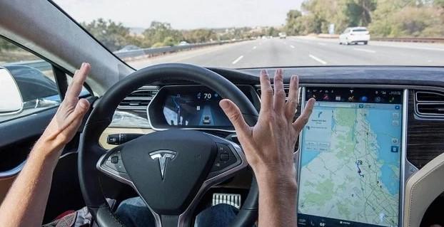 Клиентам предложат бесплатно протестировать автопилот Tesla 1