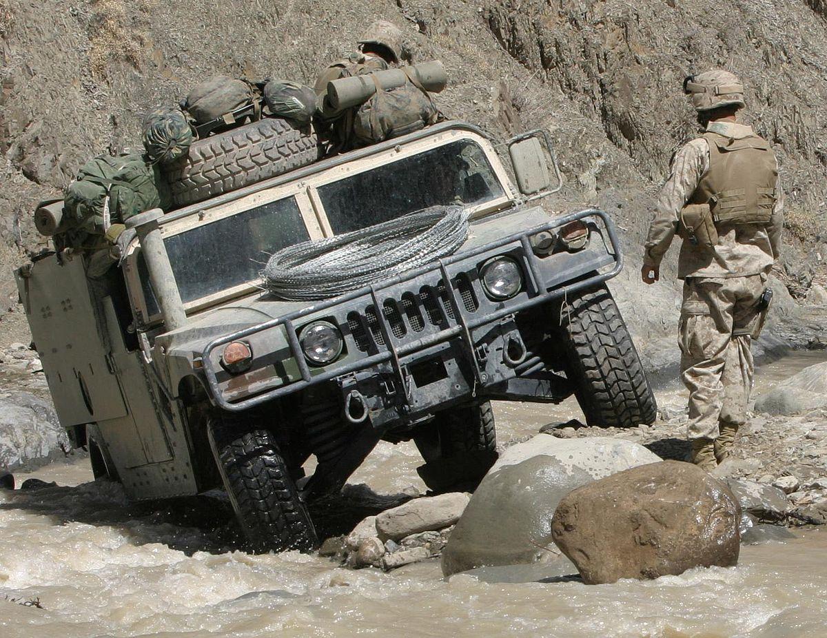 Румыния займется выпуском армейских внедорожников 1