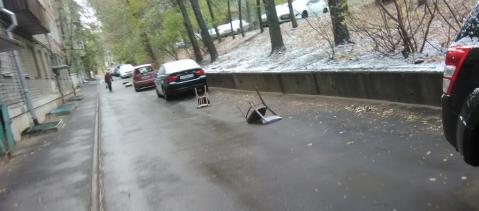 Самые опасные неожиданности на летней дороге — AvtoBlog.ua