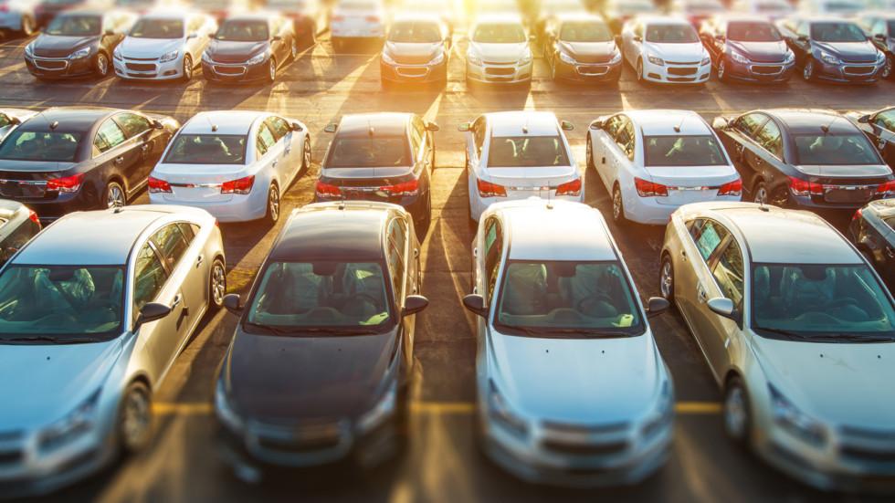 Названы самые популярные автопроизводители мира 1