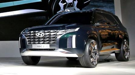 Hyundai показал концепцию дизайна будущих моделей 1