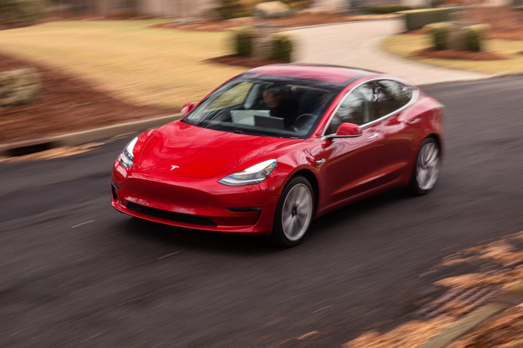 Какова реальная себестоимость электрокаров Tesla 1