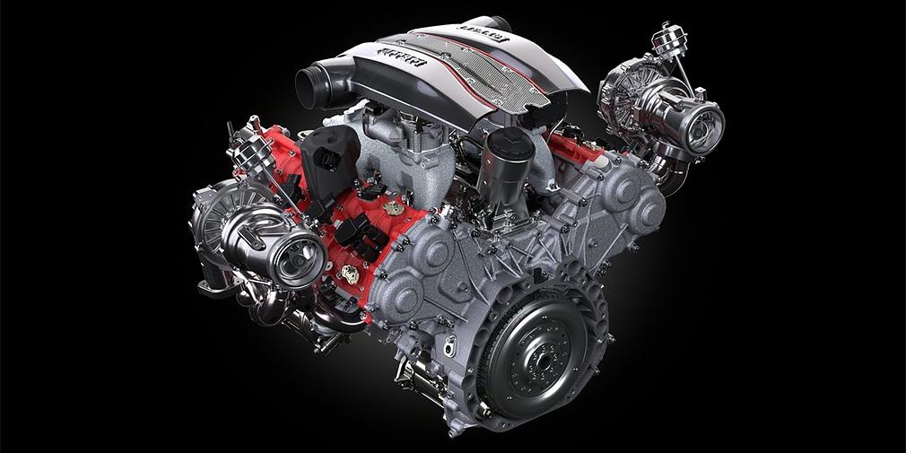 Названы лучшие автомобильные двигатели 2018 года 1