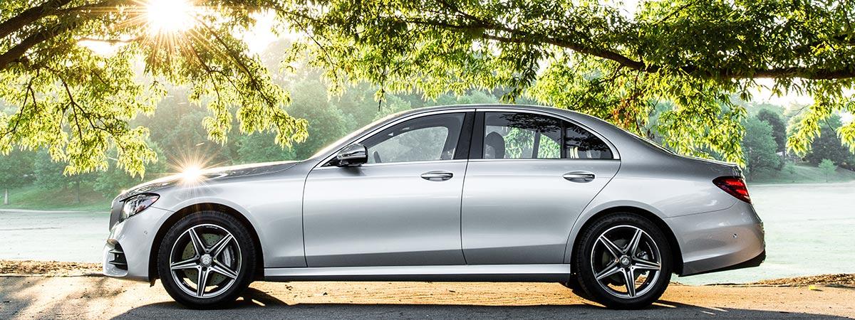 Mercedes предлагает менять машины «как перчатки» 2