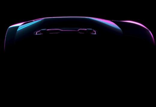 Компания Byton готовит конкурентов Mercedes-Benz EQ и Tesla 2