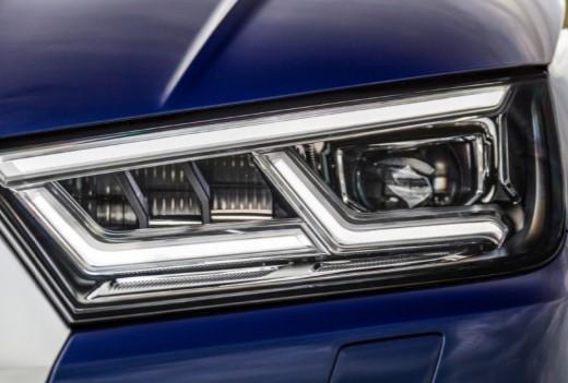 Audi расширит линейку кроссоверов 2