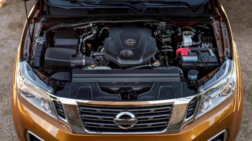 Nissan больше не будет разрабатывать дизельные моторы 1