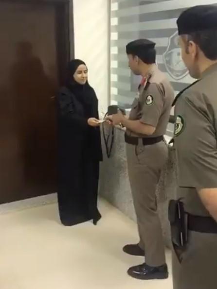 В Саудовской Аравии начали выдавать водительские права женщинам 1