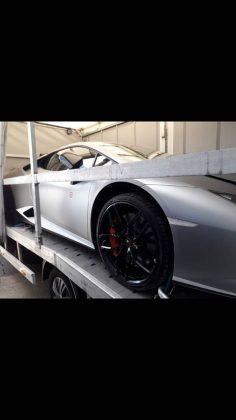 Как «бюджетные» Lamborghini попадают в Украину 1