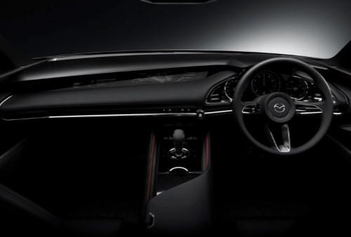 Когда дебютирует новая Mazda3 2