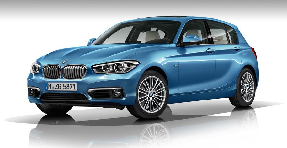 BMW X3 и X4 получат новые моторы 2