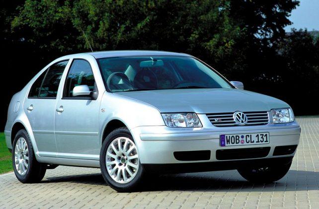 Volkswagen обновит легендарную модель 1
