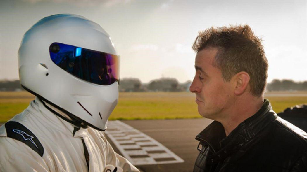 Шоу «Top Gear» снова лишилось ведущего 1
