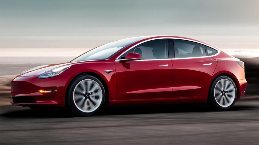 Акционерам Tesla советуют снять Илона Маска с должности 1
