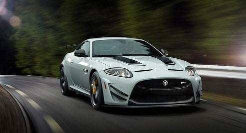 Jaguar задумал возродить купе XK 1