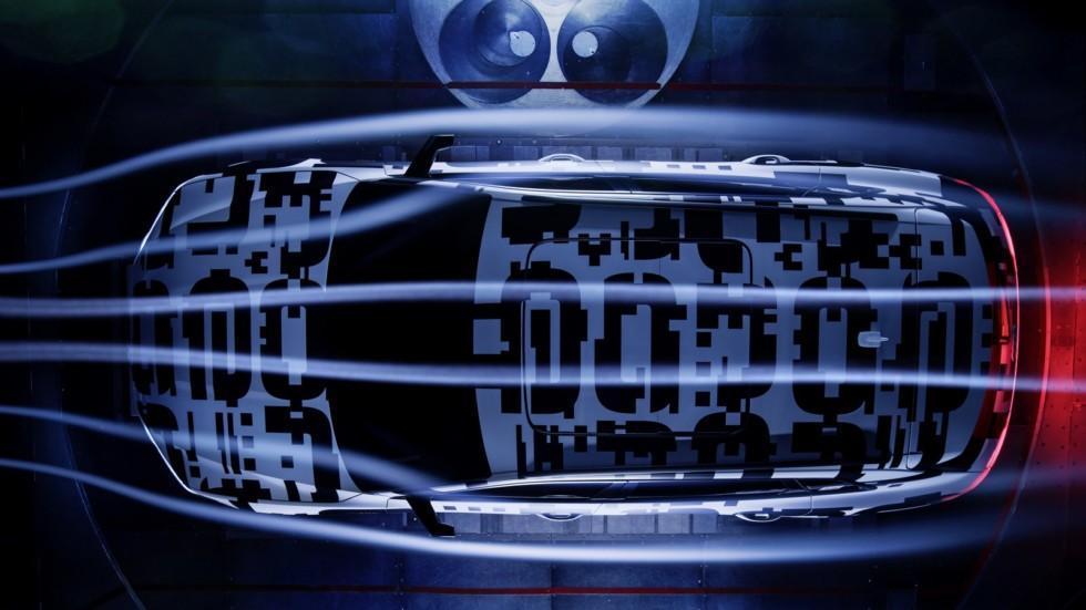 У серийного кроссовера Audi e-tron не будет боковых зеркал 3