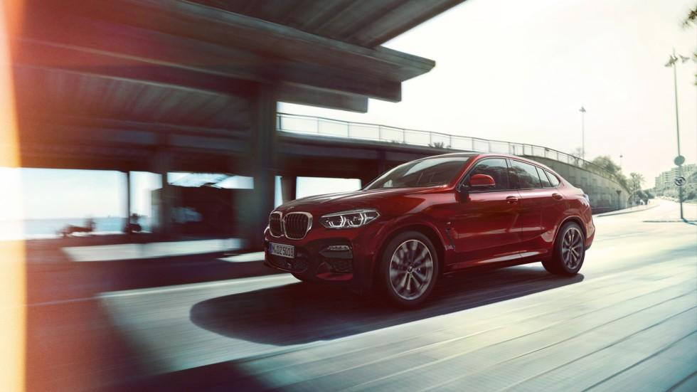BMW «освежила» линейку 2018 модельного года 2