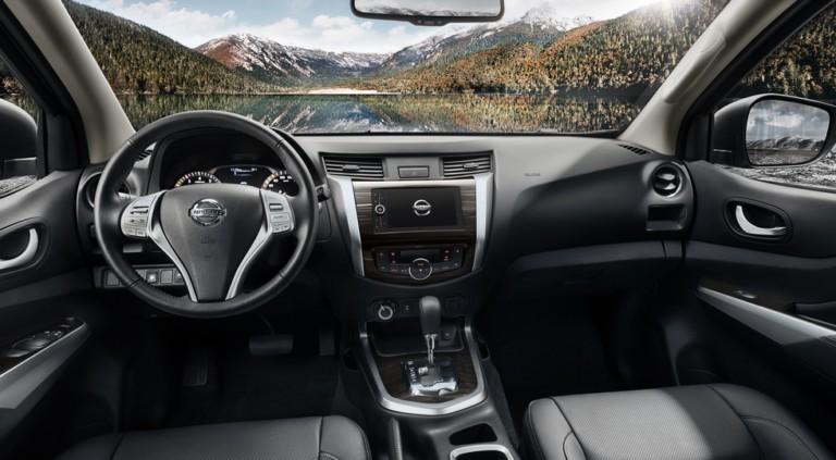 Внедорожник Nissan Terra обзавелся дизельным двигателем 4