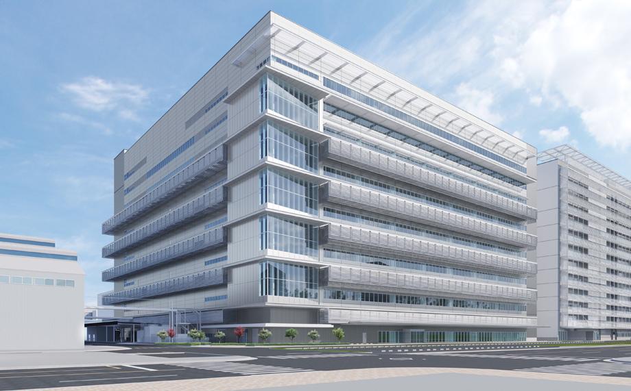 Toyota расширит производство топливных элементов для водородомобилей 1
