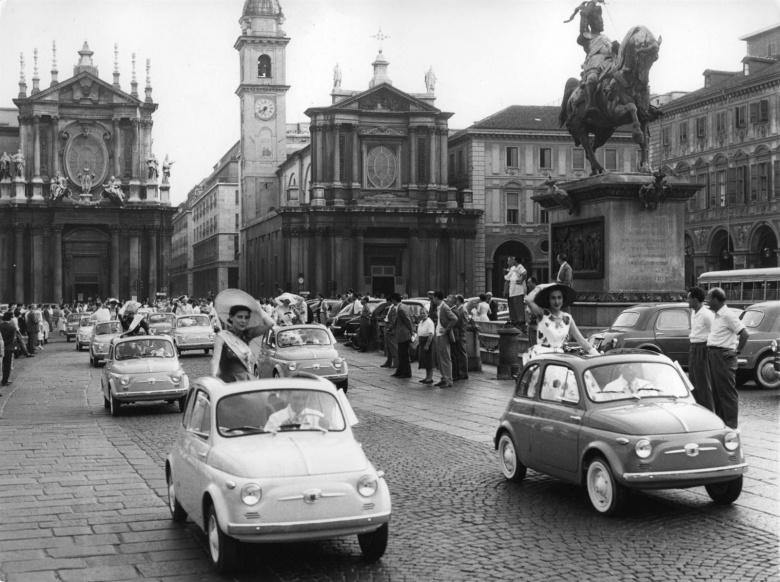 Fiat прощается со своей родиной 1
