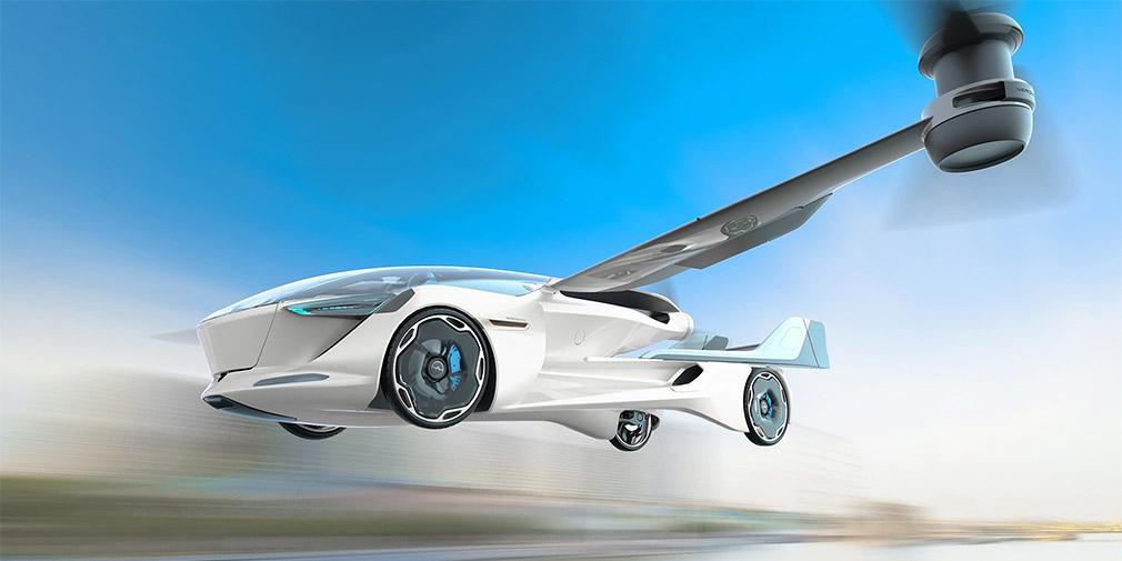 Илон Маск высказался против летающих автомобилей 2