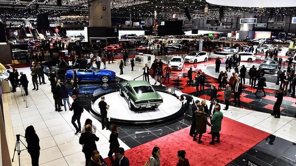 Volkswagen и еще несколько брендов пропустят Парижский автосалон 2