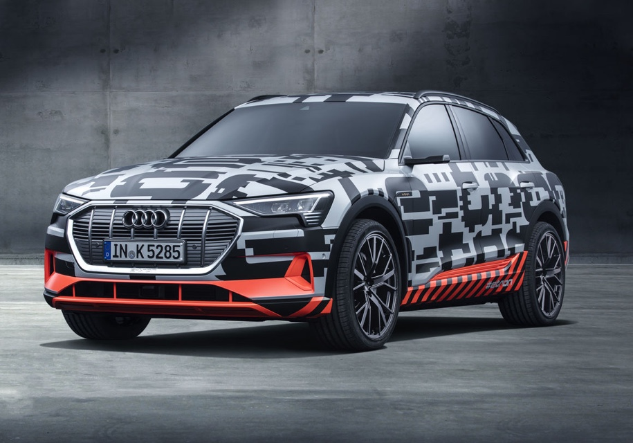 Audi выпустит два десятка новых моделей 1