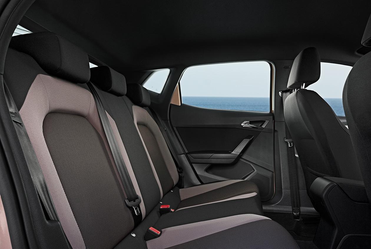 Seat Ibiza, Seat Arona и Volkswagen Polo отзывают из-за дефекта ремня безопасности 1