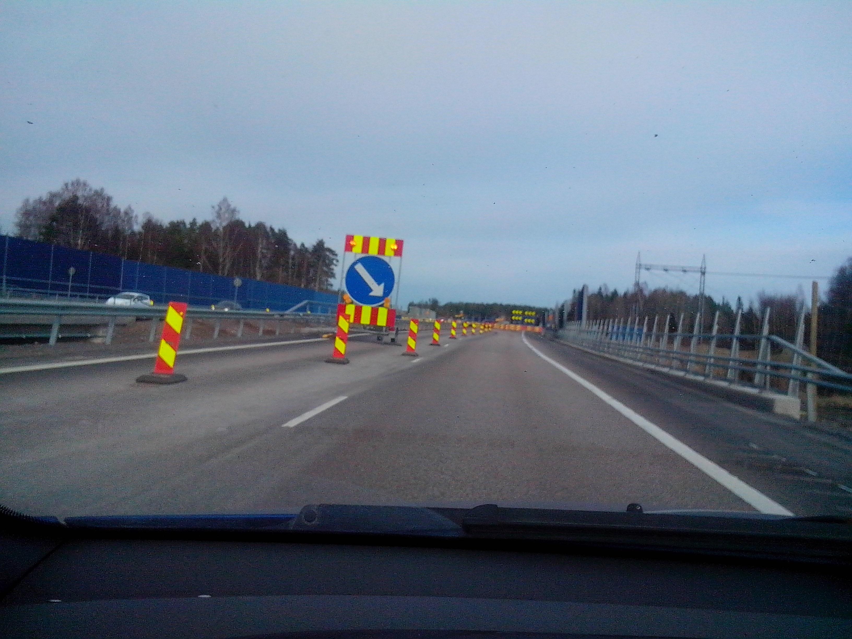 Извечная украинская проблема неожиданно добралась до Финляндии 1