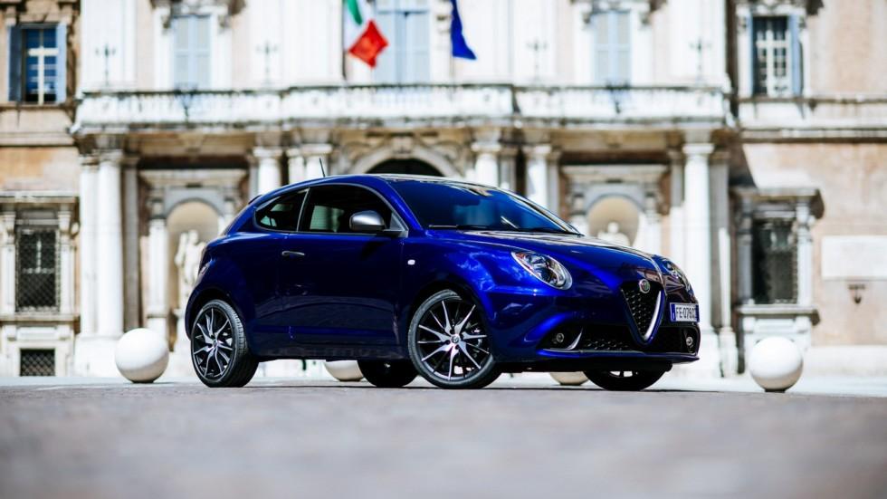 Fiat прекратит выпуск массовых моделей 2