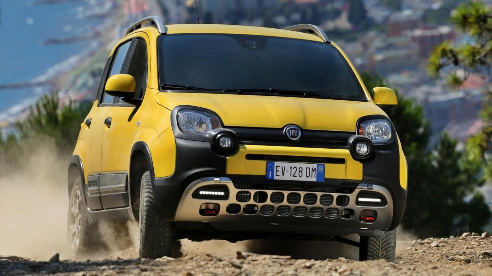 Fiat прекратит выпуск массовых моделей 3