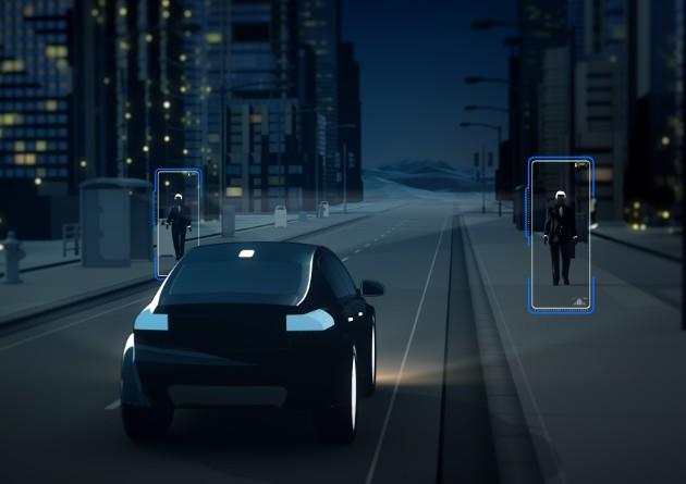 Дорогие инновационные системы безопасности для автомобилей станут обязательными 2