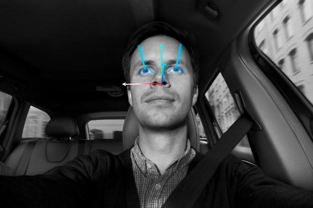 Дорогие инновационные системы безопасности для автомобилей станут обязательными 3